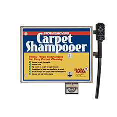 Carpet Shampoo Machine CCDSR
